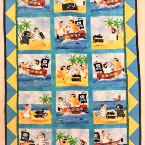 Green-Acres-Quilts-Pirate-Baby-Cot-Quilt-Kit