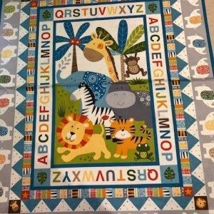 Green-acres-quilts-quilt-kit-jungle-babies-quilt-blue