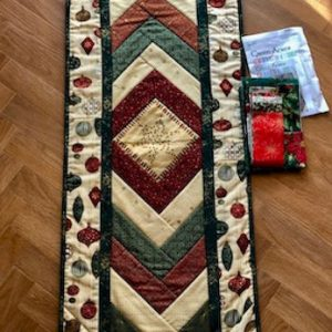 green-acres-quilts-braided-christmas-table-runner-kit-complete