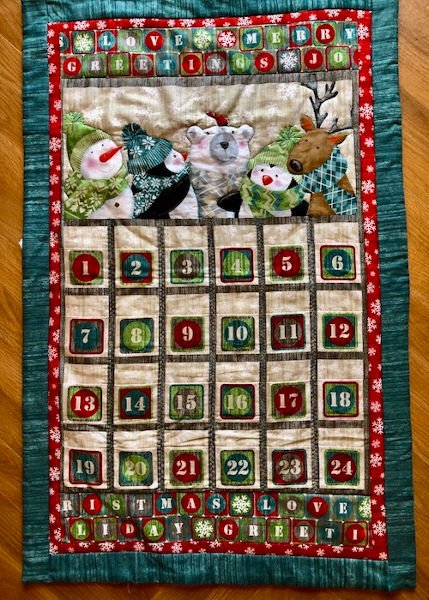 green-acres-quilts-playing-with-the-snowman-advent-calendar-kit